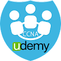 Learn Cisco CCNA by Udemy 1.9 icon