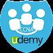 Learn Cisco CCNA by Udemy