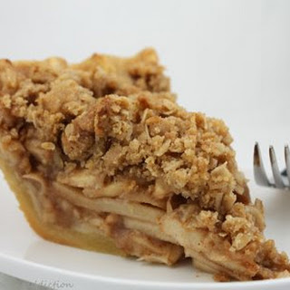 Deep Dish Apple Pie…Oh My!