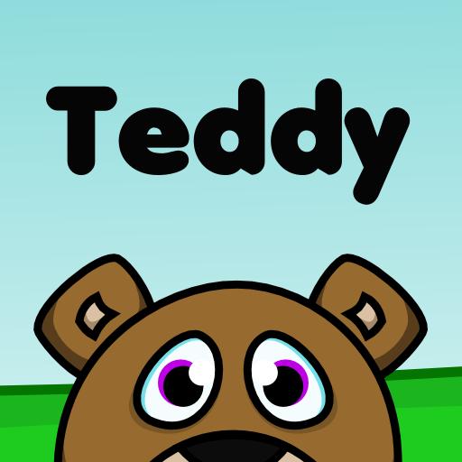 Teddy 休閒 App LOGO-APP開箱王