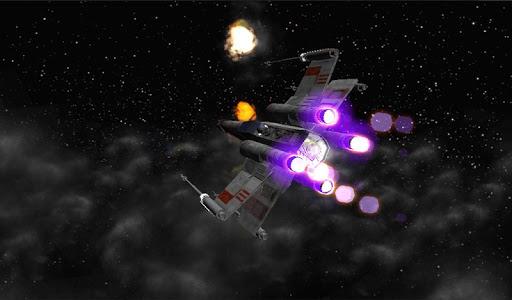 X-Wing Flight  screenshots EasyGameCheats.pro 5
