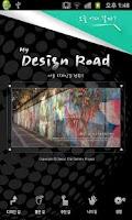 Screenshot of My Design Road