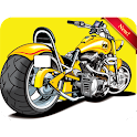 Modified Bikes icon