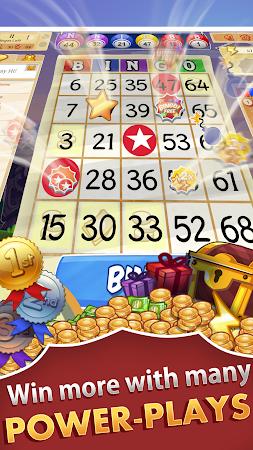 BINGO Club - FREE Online Bingo 2.5.5 screenshot 435781