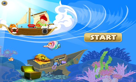 Sea Gold Miner