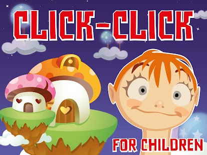 Click-Click for Children- screenshot thumbnail