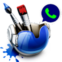 Photo Paint For Messenger icon