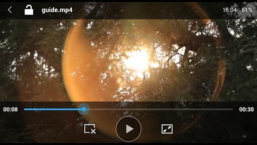 Video Player Perfect 7.0 screenshots 9