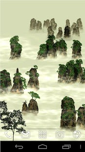 Zenscapes: Tranquil Peaks Free- screenshot thumbnail