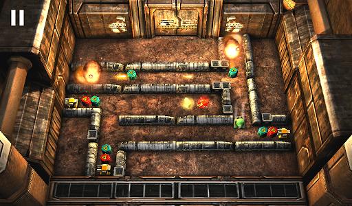 Tank Hero: Laser Wars 1.1.8 screenshots 4