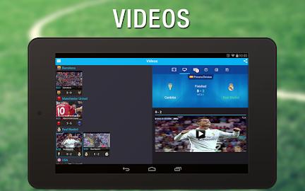 Live Sports Scores - 365Scores Screenshot 5