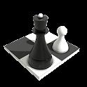 Jogo's Chess Puzzles FREE icon