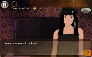 Screenshot of Detective S-Backroom HD Free