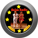 Salsa Music Radio icon