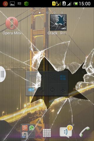 破解你的屏幕