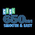CISL 650 icon