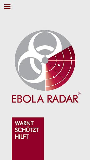 Ebola Radar