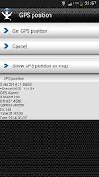 Screenshot of Ontech Control