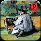 Puzzle Puzzlix: Cezanne icon