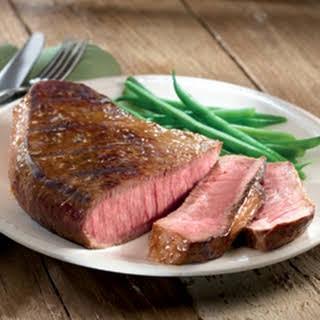 Knorr Perfect Steak Rub.