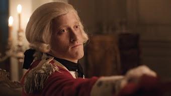 "Inside TURN: Washington's Spies: ""Mr. Culpeper"""