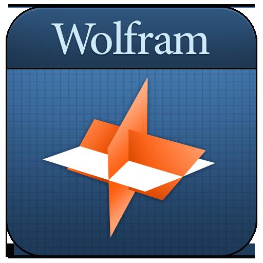 Linear Algebra Course App LOGO-APP點子
