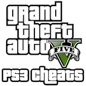 GTA V CHEATS PS3 ENG
