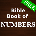 Book of Numbers KJV FREE icon