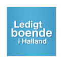 Accommodation in Halland logo