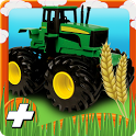 tractor dash repo simulator icon