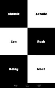Piano Tiles- screenshot thumbnail