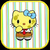 Kitty Sponge