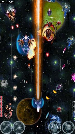 Space Defenders: Galactic War