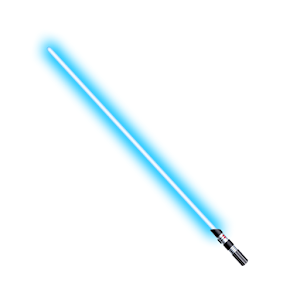 Battery Widget Lightsaber Full icon