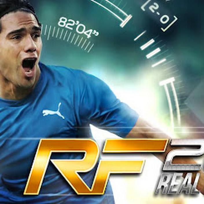 Download Real Football 2013 Apk Gratis Free