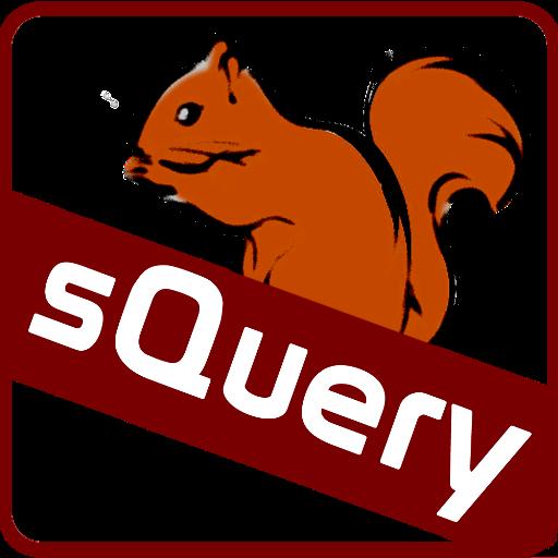 sQuery LOGO-APP點子