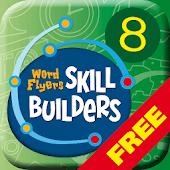 WordFlyers: SkillBuilders8Free