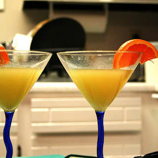 Calypso Cooler Cocktail