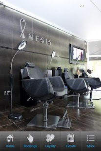 Anesis Beauty Salon Spa Clinic- screenshot thumbnail