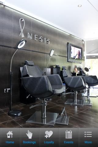 Anesis Beauty Salon Spa Clinic- screenshot