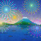 FireWorks JPN LiveWallpaper icon