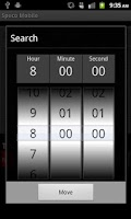 Screenshot of Speco Mobile