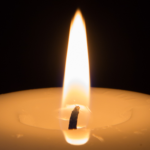 Virtual Candle HD1.28