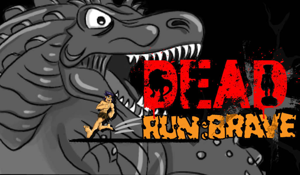 Dead Run : Brave- screenshot