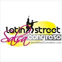Latin Street Dance Congress icon