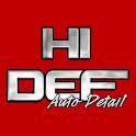 HI DEF Auto icon