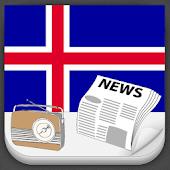 Iceland Radio News