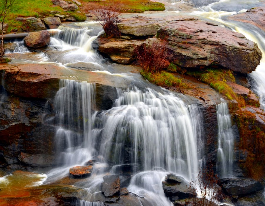 by Steve S - Novices Only Landscapes