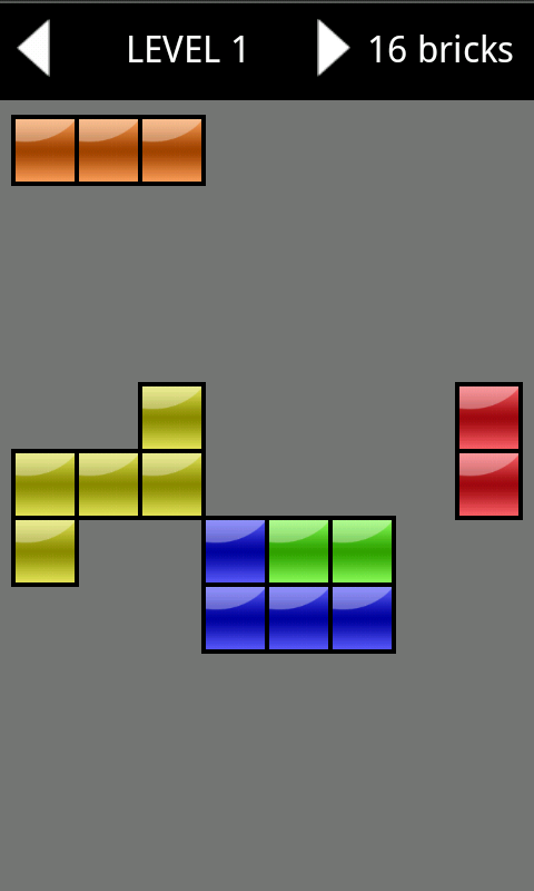 Torect- screenshot