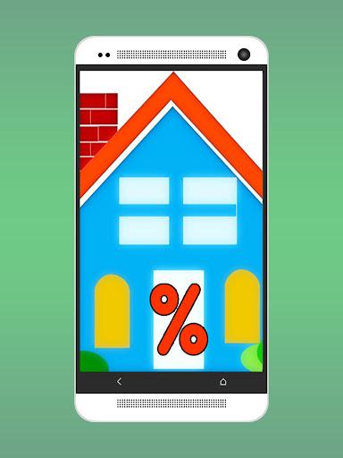 Mortgage Interest Rates Data